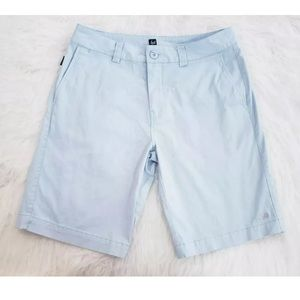 Lost Enterprises Shorts Size 32 Chinos Baby Blue